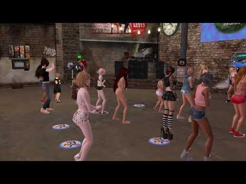 DJ Sweet T, Margy's, Shorts Themed Dance, 9/29/18