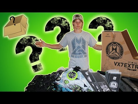 WHAT COMES IN A MGP PRO SPONSORSHIP PACKAGE?!