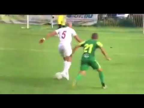 En vidéo : Premier match et première bourde d'Aymen Abdennour avec Kayserispor