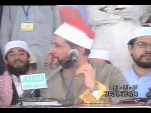 Powerful Quran Recitation, Shaykh Mansoor Jumuah, Surah Infitar