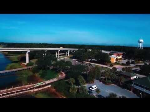 From Sunrise to Sunset: a short film of Sunset Beach, North Carolina