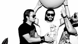 Swedish House Mafia - Save The World (Extended Mix )