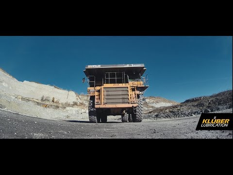 Mining industry: Leverage our know-how to solve your challenges