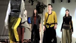 Fashion Catch Pasific Style Week PIGMALION Final Vladivostok 2013