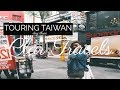 Maokong Gondola + Tourist Spots (Taiwan Day 3) | Clar Travels