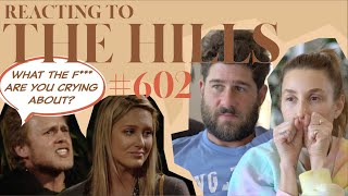 Reacting to 'THE HILLS' | S6E2 | Whitney Port