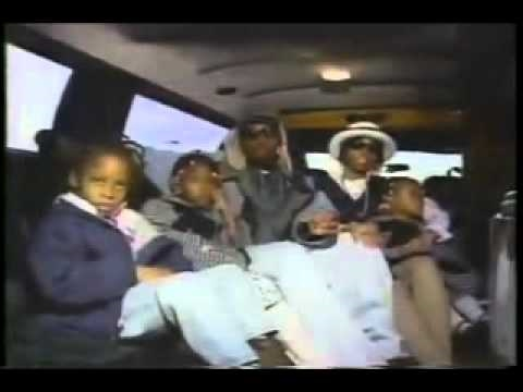 Ol Dirty Bastard Pickin Up Food Stamps In A Limo