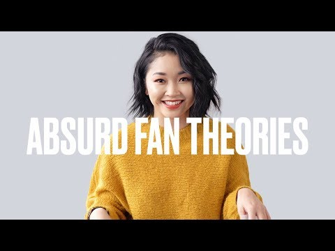 Lana Condor Answers 'To All the Boys I've Loved Before' Sequel Fan Theories | ELLE