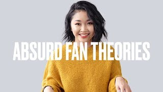 Lana Condor Answers
