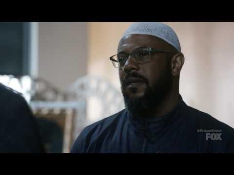 Prison Break  The real Jihad