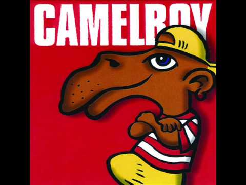 Camelboy - Self Titled (1996) Full Album