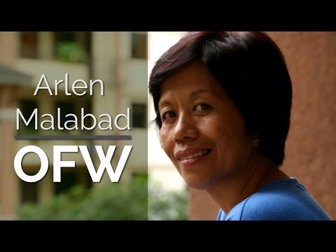OFW Story | Arlen Malabad