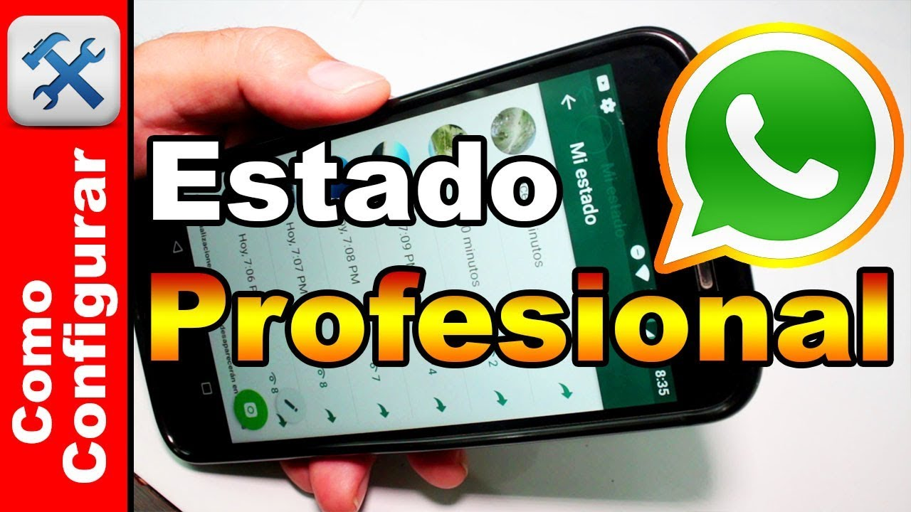 Como Poner Videos Completos En Tu Estado De Whatsapp Trucos Parte 1 Youtube