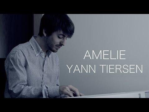 Yann Tiersen - Comptine d´un autre été - L'après-midi (Amélie) por David de Miguel