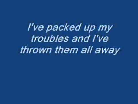 Stuck On You - 3T (Lyrics)