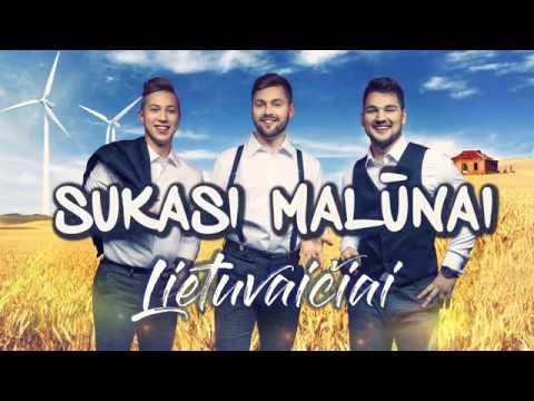 Lietuvaičiai - Sukasi malūnai (NAUJA DAINA 2019)