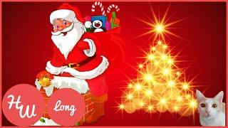 Childrens Christmas Music | Happy Christmas Music, Long Play