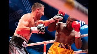 Montreal boxer Adonis Stevenson in critical condition after fight