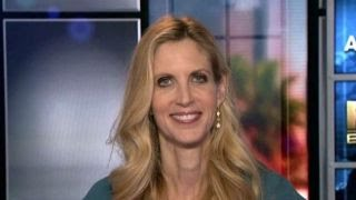 Coulter: I loved Trump's transgender tweets