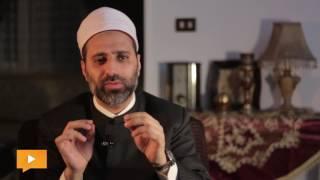 الحكاية من أولها | الشيخ أحمد الشريف - الحلقة الرابعة