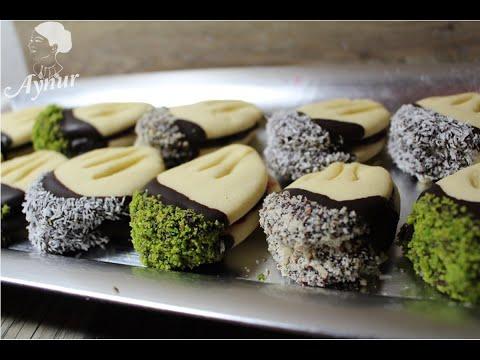 Orijinal pastane kurabiyesi | Kek ve Pasta Tarifleri