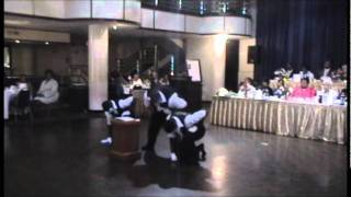 """""""Conception"""" - Mime Ministry of GCCM -The Word by Deitrick Haddon"""