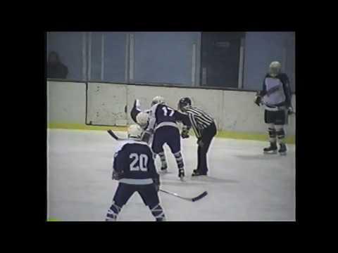 NCCS - Alexandria Bay Hockey  1-4-92