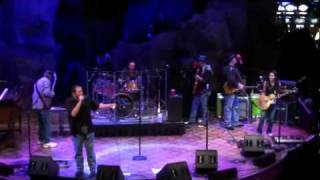 Marshall Tucker Band -Desiree Bassett @Mohegan sun 12-3-10