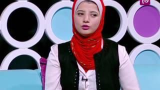 """صابرين الصافي - رسالة ماجستير بعنوان """"الهوية الجندرية للمرأة الاعلامية في الاردن"""""""