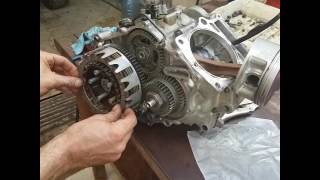 166503332_yamaha-raptor-660-660r-yfm660r-complete-motor-engine-01- Yamaha 660 Motor