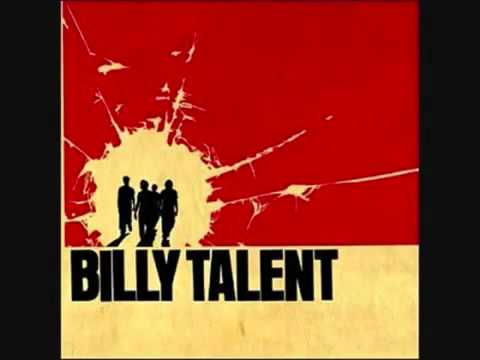 Billy Talent - Try Honesty (H-Q)