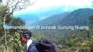 Ekspedisi Gunung Nuang,SMK Seksyen 24 (2),Shah Alam
