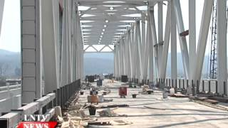 Lao NEWS on LNTV: The Laos-Myanmar Friendship Bridge will officially open next month.23/4/2015