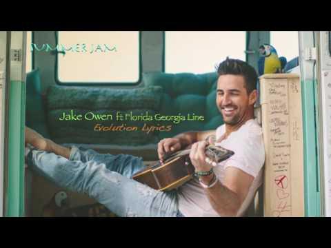 Summer Jam - Jake Owen ft. FGL - Lyric Video