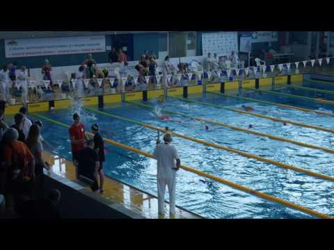 058, 2017–06–17, M–SR juniorov a seniorov Bratislava, 4x100 Free, Women