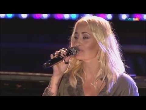 Sarah Connor & Henning Wieland - Bonnie & Clyde - Dresden - LIVE-HD