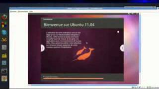 Tuto : Installer Ubuntu 11.04 Sur machine Virtuelle - GeekNTuxUser's Blog -