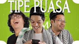 VIDEO KOMPILASI DUO HARBATAH INSTAGRAM #6   Tipe Tipe Buka Puasa Edisi Ramadhan