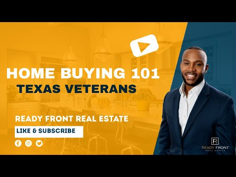 Texas Veteran Home Buying 101 - ATX Realty 737