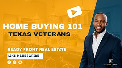 Texas Veteran Home Buying 101 - ATX Realty 737