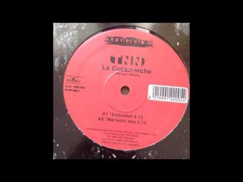 La cucamarcha (extended) - TNN 1998