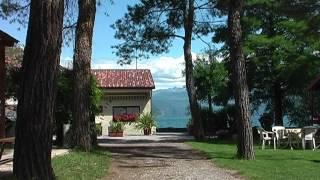 LAGO D'ISEO - CAMPING QUAI -  VIVO PER LEI