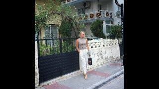 КАК ПРОХОДЯТ МОИ ДНИ ... моя жизнь в Турции /ИЗМИР.