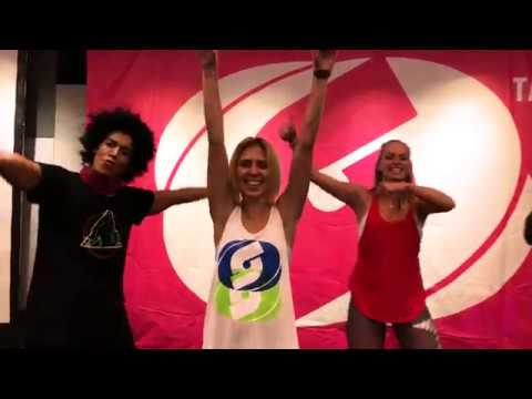 Sean Paul, David Guetta - Mad Love ft. Becky G - Salsation® choreo by NataCha