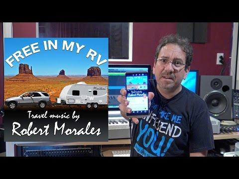 My Music   Traveling Robert