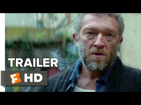 Partisan Official Trailer 1 (2015) - Vincent Cassel, Nigel Barber Movie HD