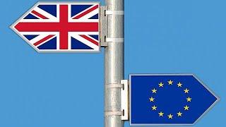 May al rescate de las negociaciones del Brexit