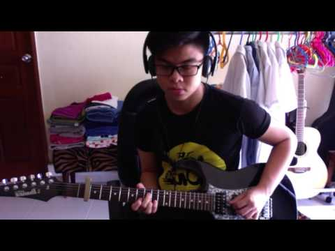 The Power Of Your Name - Lincoln Brewster (Guitar Cover)