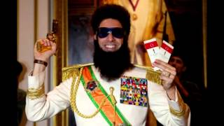 The Dictator   Punjabi MC feat Jay Z   Beware of the Boys