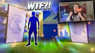NIE WIERZĘ W TO!!! GWARANTOWANY EPL TOTS!  FIFA 18